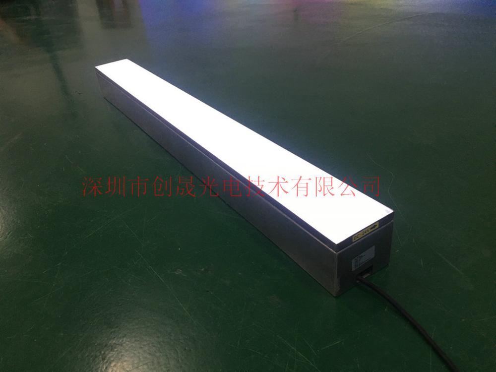 LED条形地砖灯、LED广场长条发光砖厂家