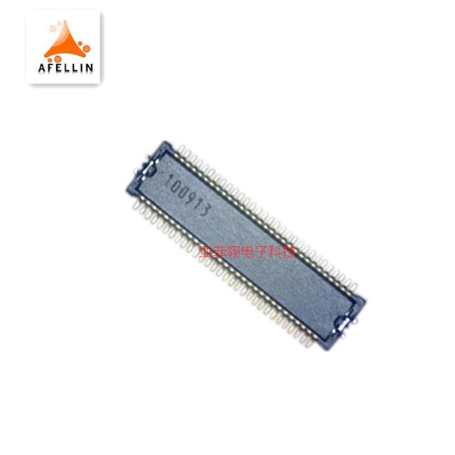 供应松下连接器AXK8L60125G