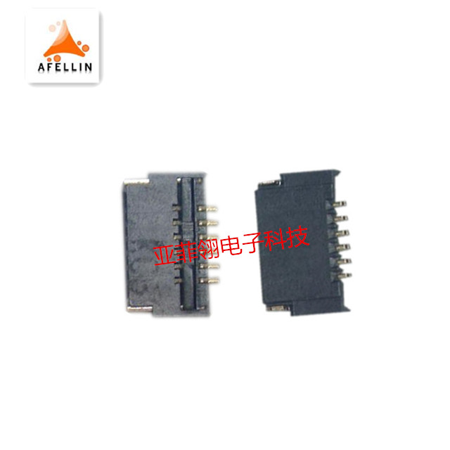 供应广濑连接器FH34SRJ-6S-0.5SH(50)