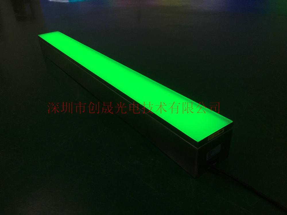 LED长条发光砖、LED广场条形地砖灯