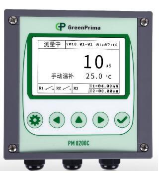 戈普在线电导率/TDS/电阻率分析仪