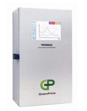 在线色度分析仪PRCOM8200价格