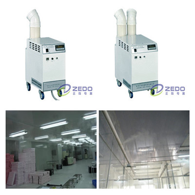 延安工业加湿机专业生产