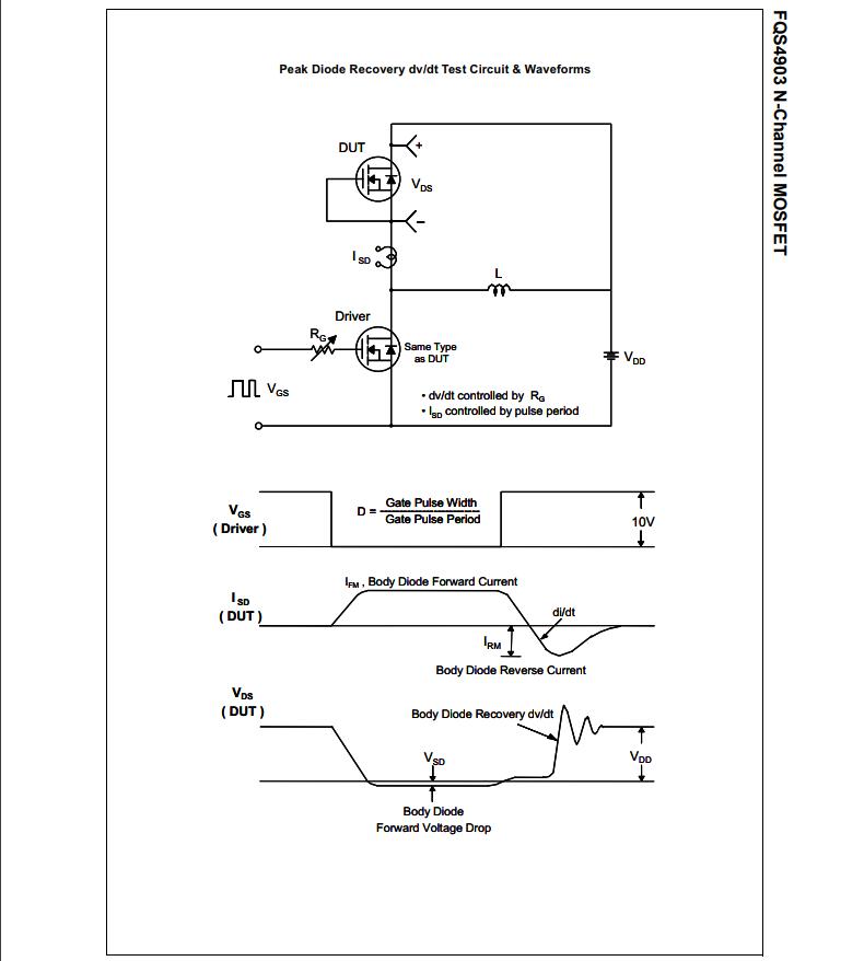FQS4903TF  集成电路 IC