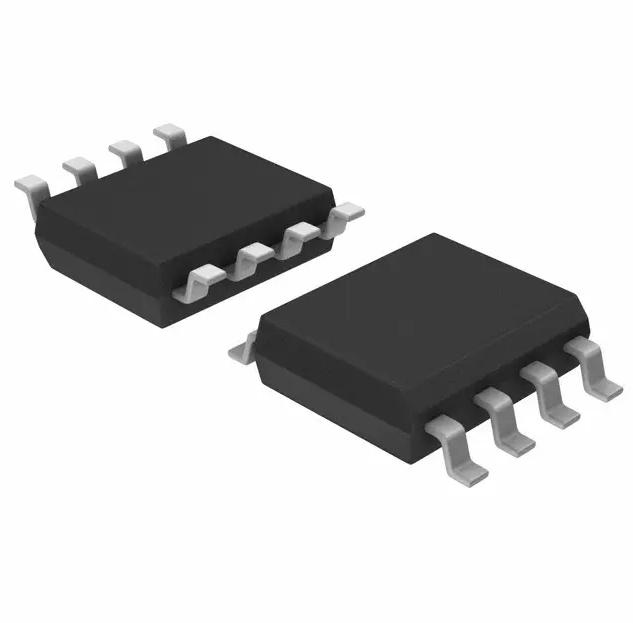 AT24CM02-SSHM-B 、 SI53340-B-GM 原装正品