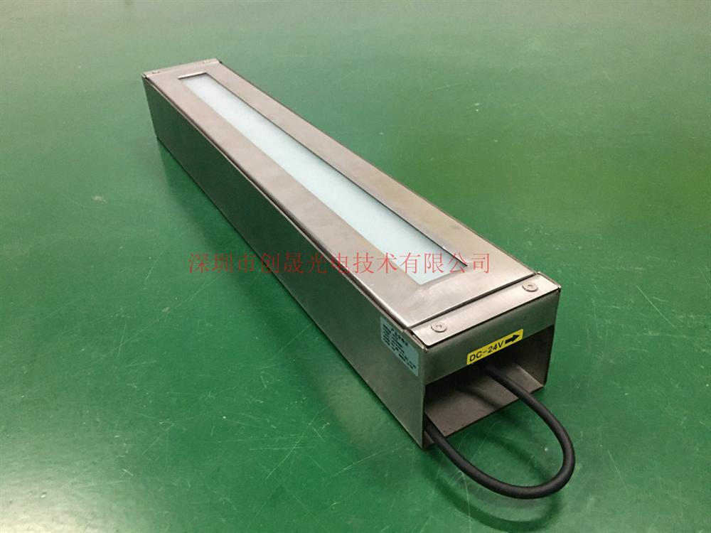 LED地砖灯-LED长条发光砖