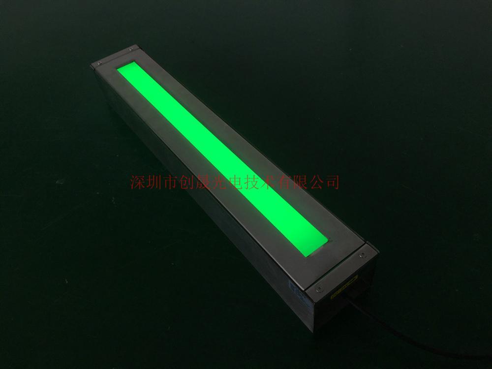 LED条形发光砖、LED广场地面埋地灯