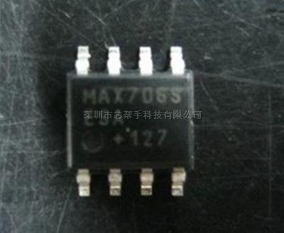 MAX706SCSA
