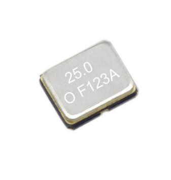 SG-210STF晶体振荡器2520体积