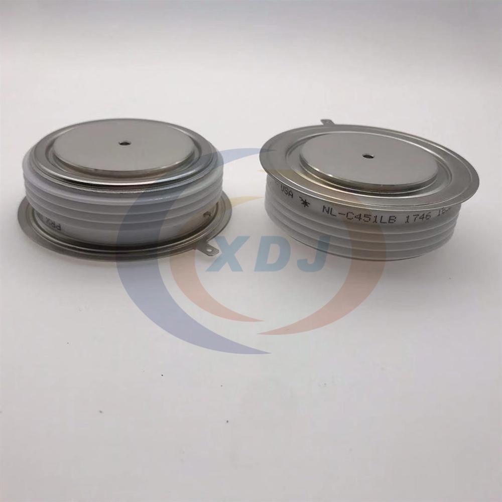 无中间环节销售PRX可控硅(晶闸管)TDS4443302DH 高性能高品质