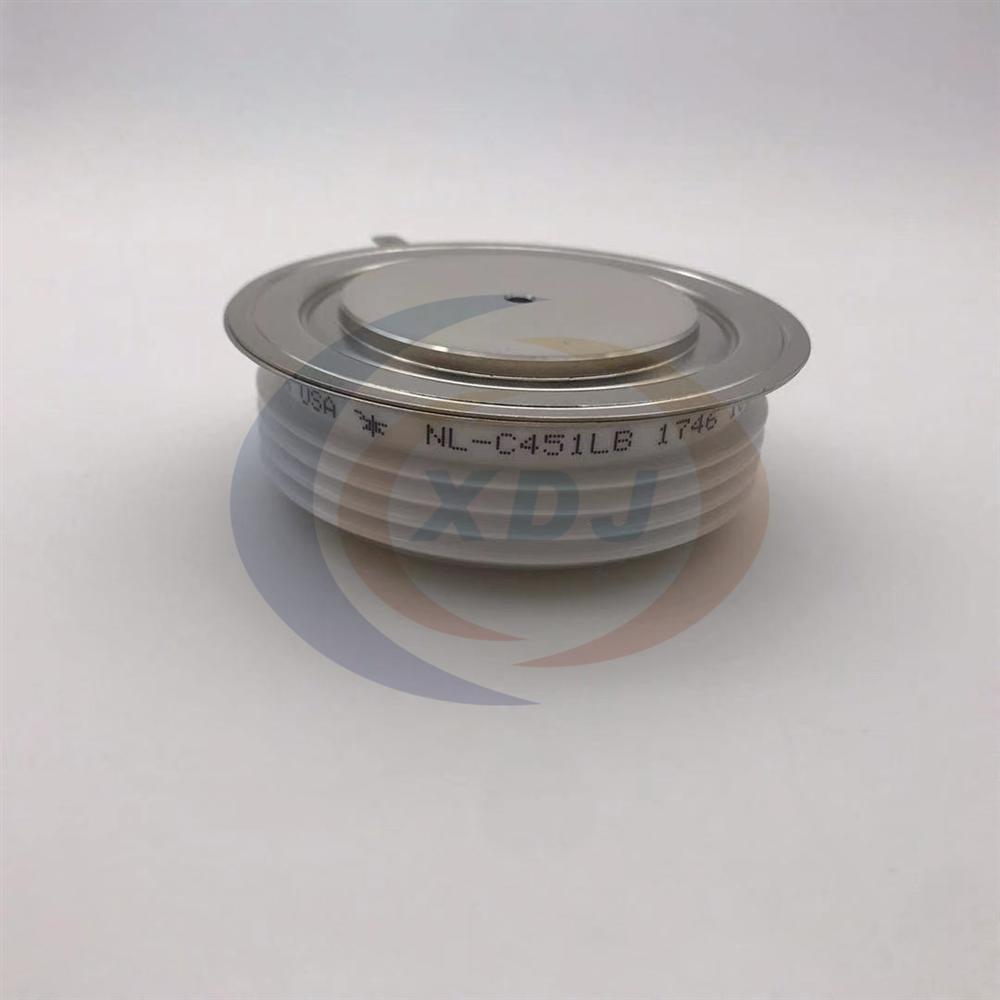 无中间环节销售PRX晶闸管TBS702350HHE 高性能高品质