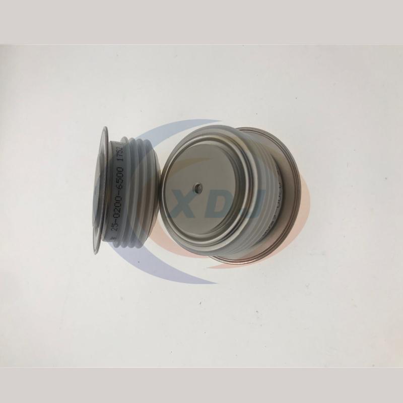 一级代理销售PRX可控硅(晶闸管)T820207504DH高性能高品质