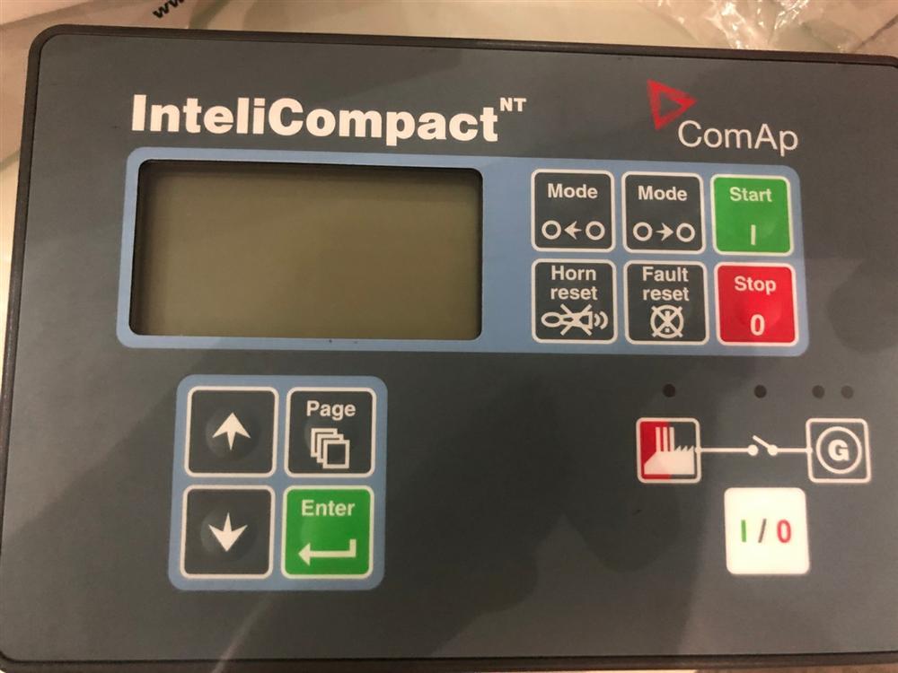 IC-NT,科�~(ComAP)IC-NT�l��C�M控制器,IC-NT-MINT,COMAP