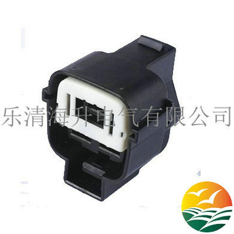 黑色连接器接插件MG642292