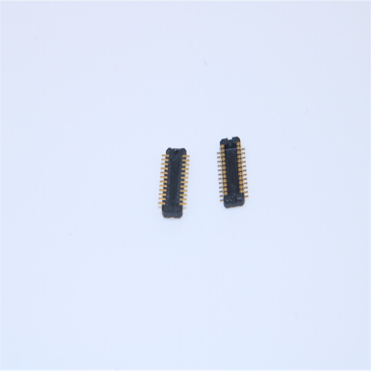 替代广濑DF30FC-24DP-0.4V公座 10 24 30 40 50 60PIN贴片板对板连接器