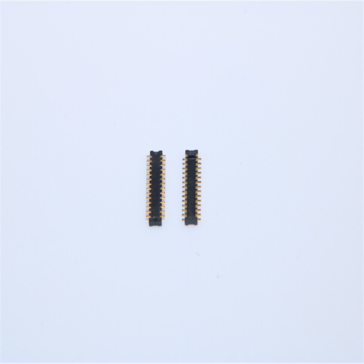代替AA07-P030VA1公座 10 24 30 40 50 60PIN贴片JAE板对板连接器