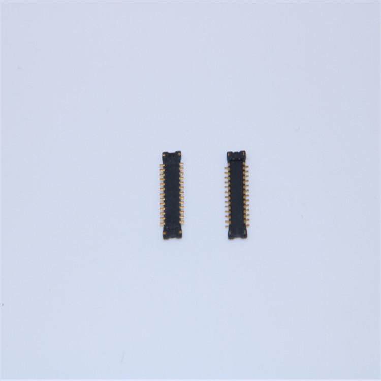 代替AXE426124松下公座 10 24 30 40 50 60PIN贴片板对板连接器