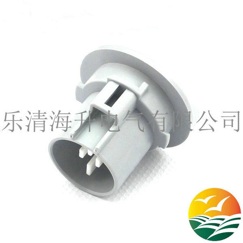 灰色�B接器接插件6188-0067