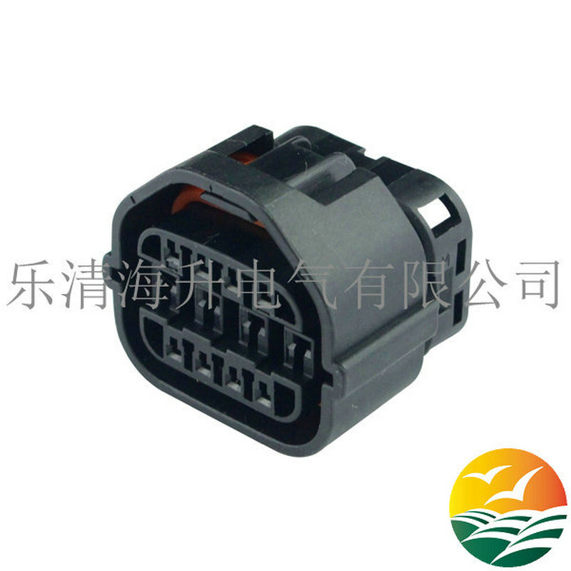 12孔�B接器接插件MG640711-5