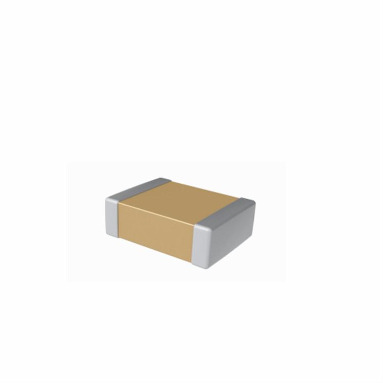 多层陶瓷高压电容器C1210C103JDGACTU