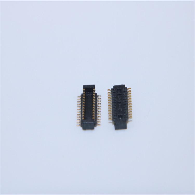 兼容京瓷14-5602-060-000-829+公座 10 24 30 40 50 60PIN板对板连接器