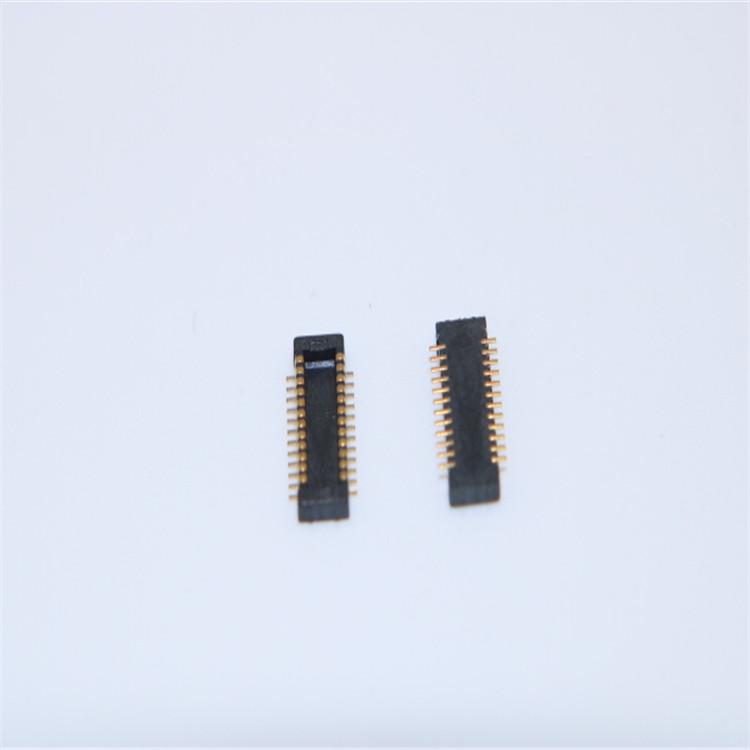 代替GB042-30P-H10公座 10 24 30 40 50 60PIN贴片LG板对板连接器