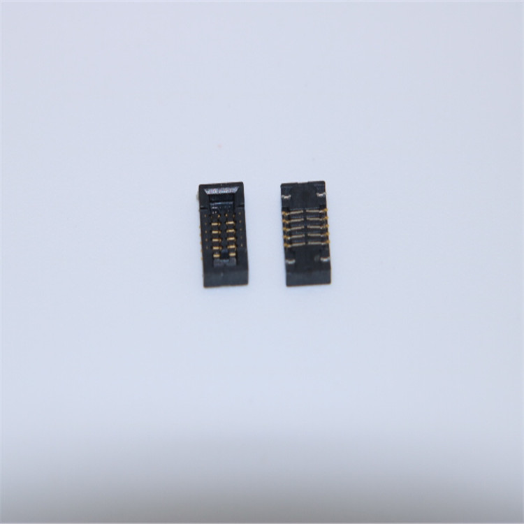 替代BBR43-24KBJ03母座 10 24 30 40 50 60PIN贴片连展板对板连接器
