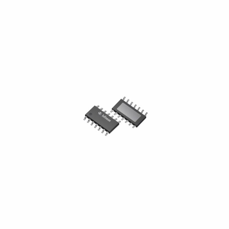 供应BTT62004ESAXUMA1电源开关IC