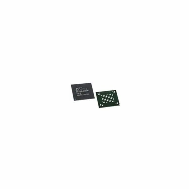 NAND闪存芯片IS34ML01G084-BLI