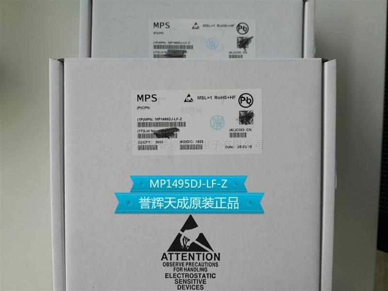 MP1495DJ-LF-Z