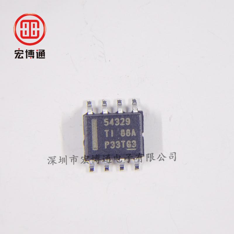 开关稳压器  TPS54329DDAR  SOP8