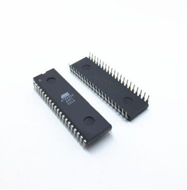 AT89S52-24PC ATMEL DIP40