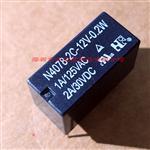 原装福特FORWARD功率信号继电器N4078-2C-12V-0.2W 2A12VDC 8脚直插双刀双掷(JRC-19F)