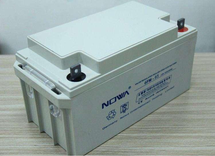 诺华NOWA蓄电池直流屏消防EPS专用