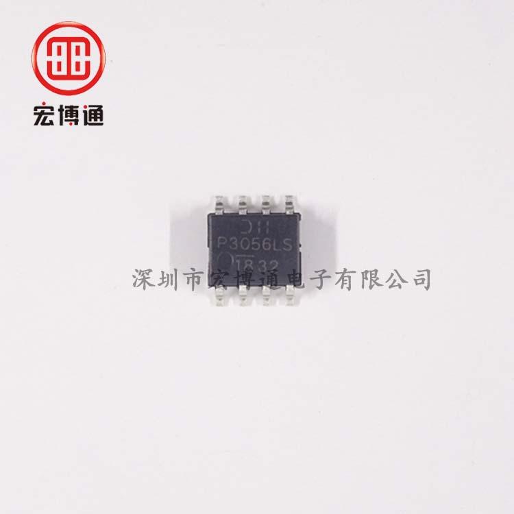 分立半导体  DMP3056LSS-13  SO-8