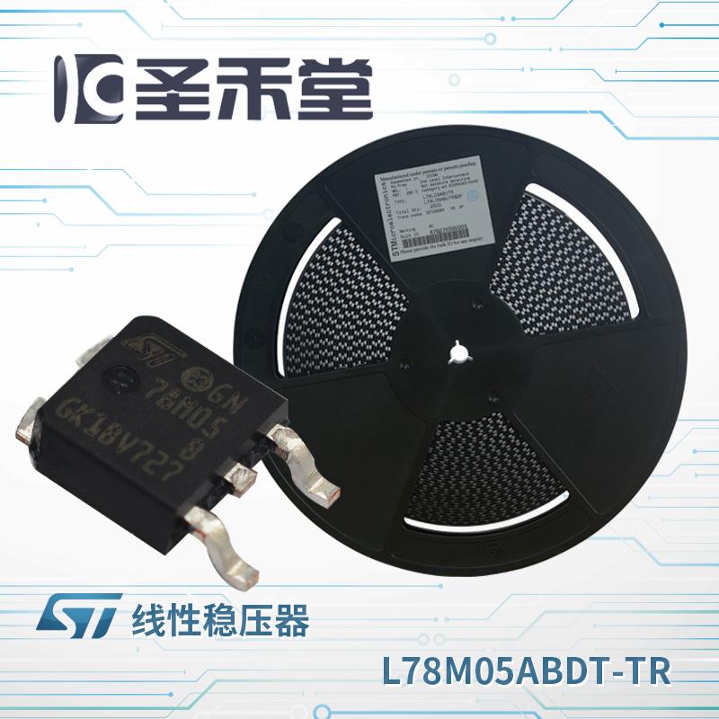 L78M05ABDT-TR