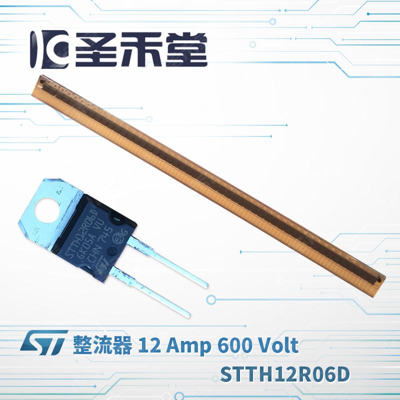 STTH12R06D