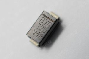 BYG22D-E3/TR