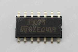 MC33079DT
