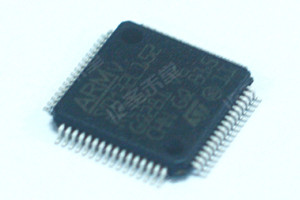 STM32L152RCT6