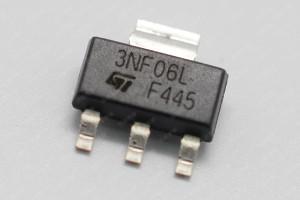 STN3NF06L