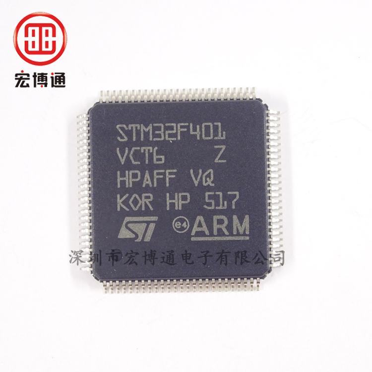 STM32F401VCT6
