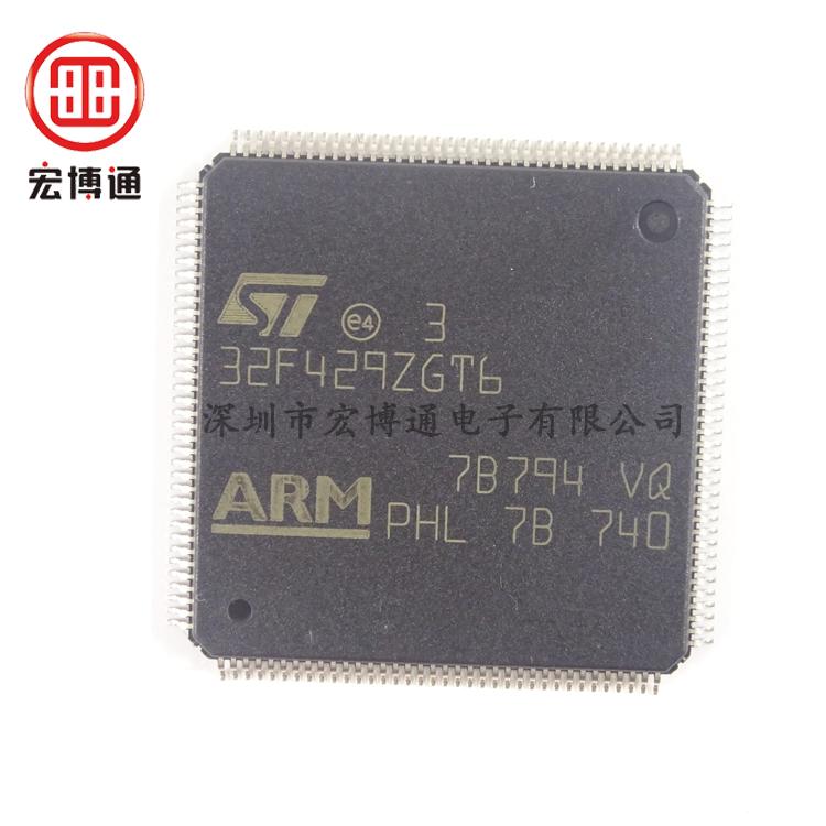STM32F429ZGT6