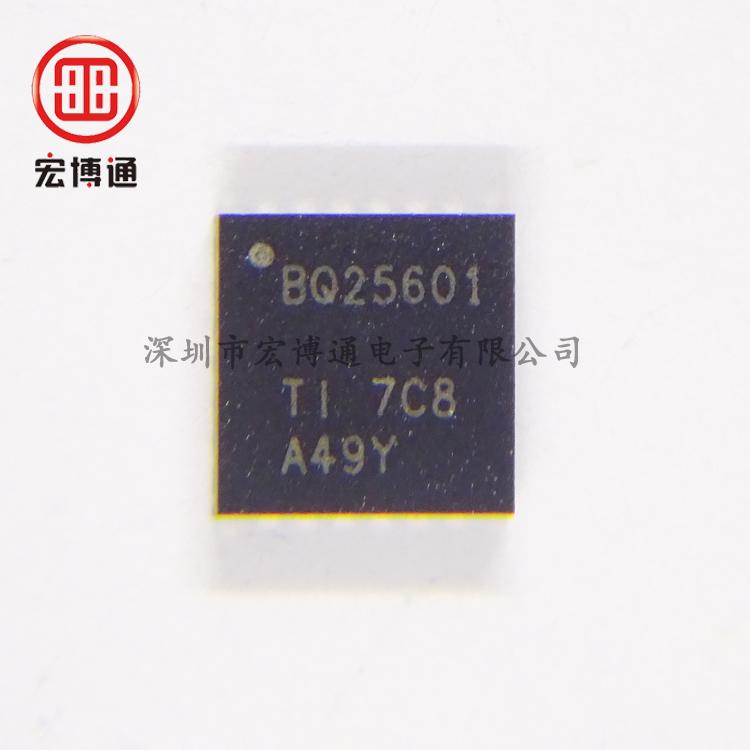 BQ25601RTWR