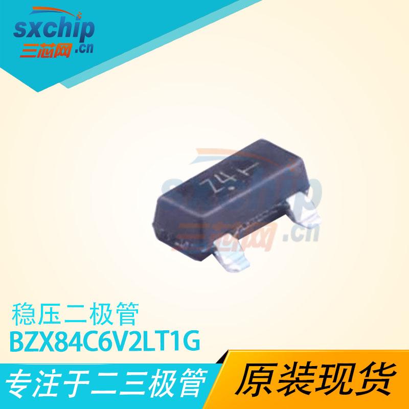 BZX84C6V2LT1G