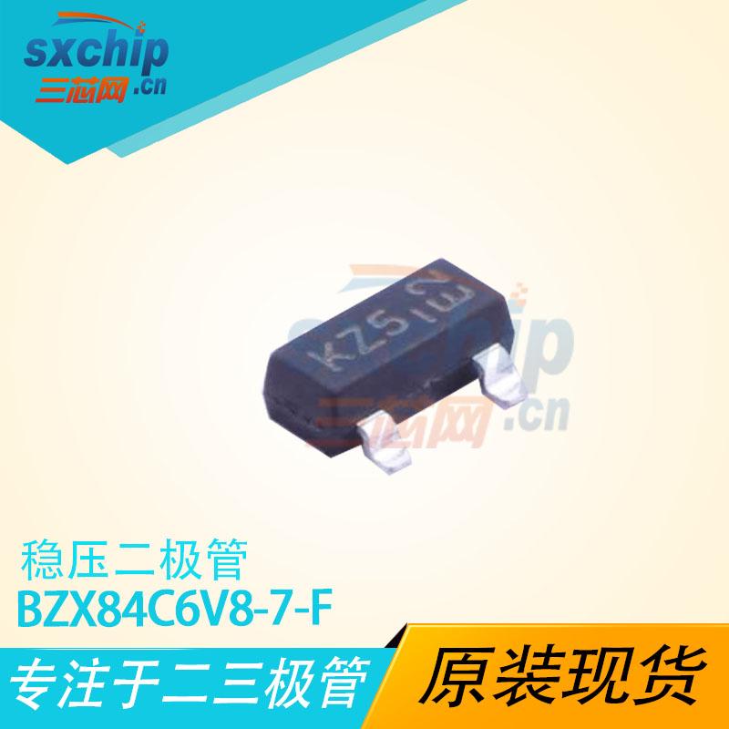 BZX84C6V8-7-F