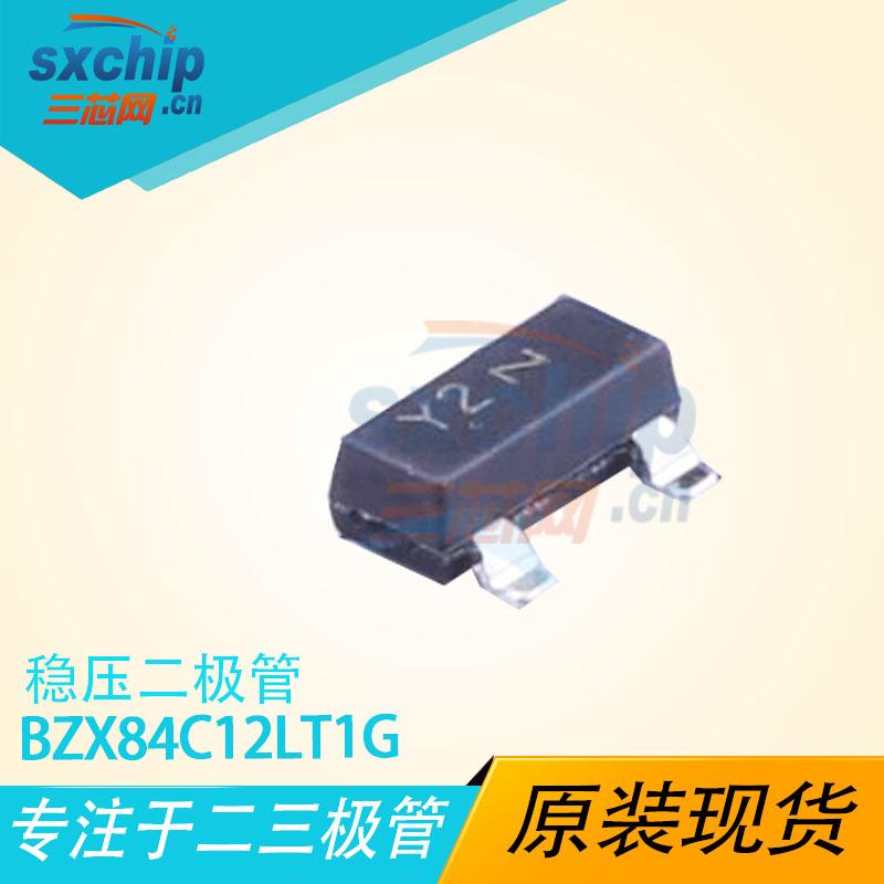 BZX84C12LT1G
