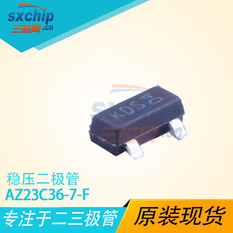 AZ23C36-7-F