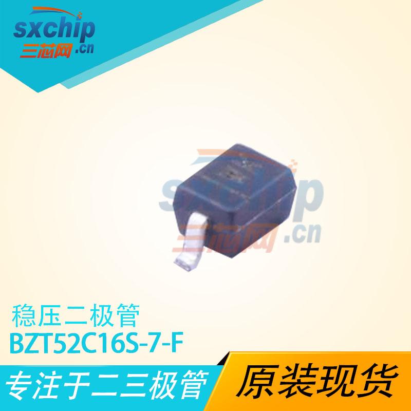 BZT52C16S-7-F