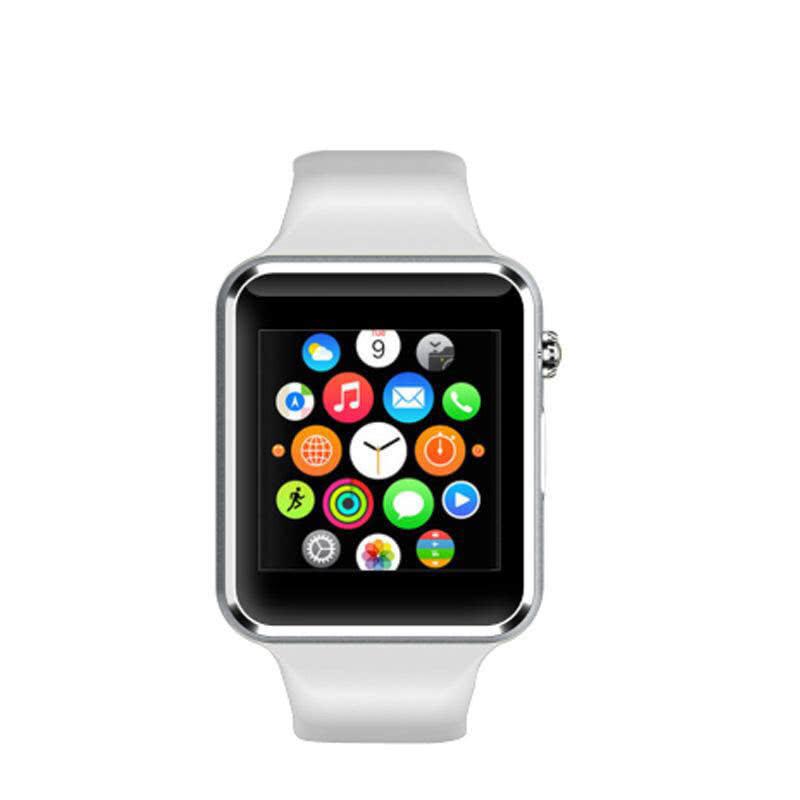 2023年前智能穿戴市场出货量将超亿台,替代手机的最佳选择